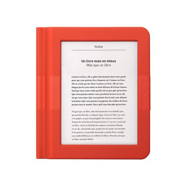 NOLIM - Orange