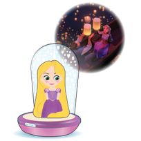Room Studio - Veilleuse Magique Go Glow Disney Princess