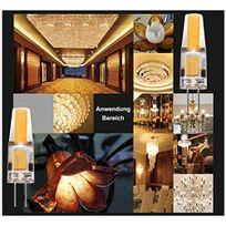 2w Super Equivalente 12v Facile À 6 210 Ac Installer Lumen Luminaire Mini G4 Spot Led Light Blanc Ampoule Chaud X Dc Lampe De Cob L5q3AR4j