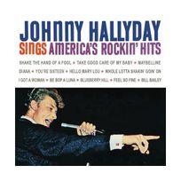 Rdm ÉDITION - Johnny Hallyday sings America's rockin' hits