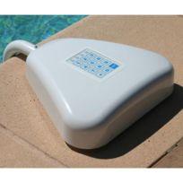 AQUALARM - alarme de piscine v2 avec clavier digital - v2