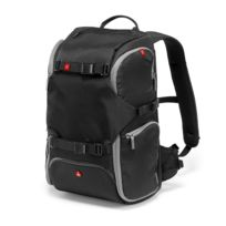 Manfrotto - Sac à dos Travel Backpack Noir