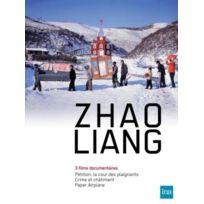 Arcades Video - Coffret Zhao Liang - Coffret De 3 Dvd - Edition simple