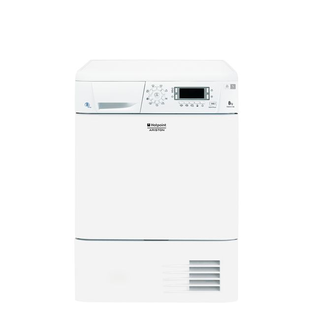HOTPOINT Sèche-linge à condensation TCD G51 XB FR