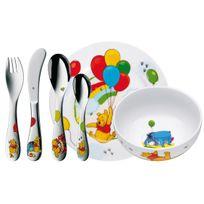 WMF - coffret couverts enfant 6 pièces - 1283509964