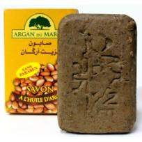 """Boutique Nature - Savon """"Argan du Maroc"""" à l'huile d'argan"""