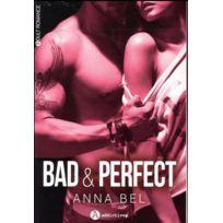 Editions Addictives - bad & perfect