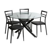 dimension table ronde 10 personnes - achat dimension table ronde