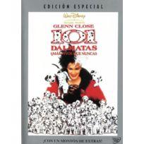 The Walt Disney Company Iberia S.L - 101 Dalmatas: ¡MAS Vivos Que Nunca! IMPORT Espagnol, IMPORT Dvd - Edition simple