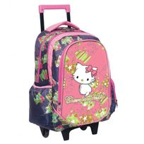 Charmmy Kitty - Cartable à roulettes Star 43 Cm Trolley