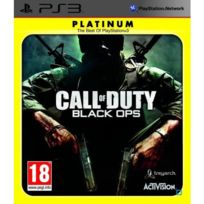 Activision - Call Of Duty: Black Ops - Ps3