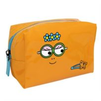 Barbapapa - Trousse Rectangulaire Barbotine Orange