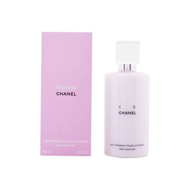 Chanel Body Milk Chance 200 ml