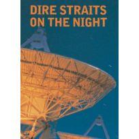 Mercury - Dire Straits - On the night