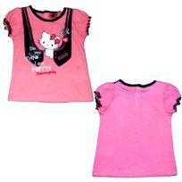 Sanrio - Tee Shirt Hello Kitty