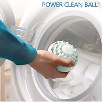 Vimeu-Outillage - Boule de Lavage Power Clean Ball