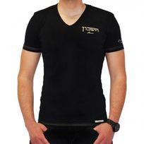 Hechbone Paris - Tee Shirt Moscou Noir