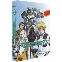 Beez Entertainment - Mobile Suit Gundam 00 - Vol. 3