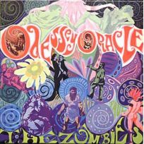 - The Zombies - Odessey and oracle Digisleeve