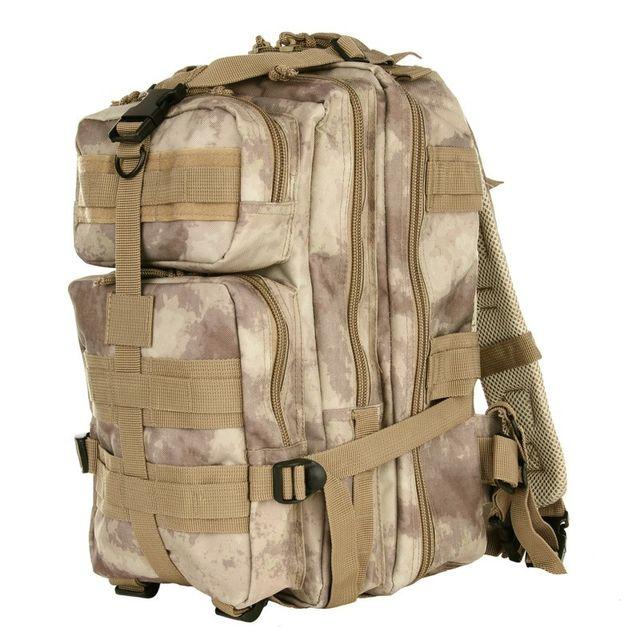 Fostex - Sac D   Assault 25 Litres - pas cher Achat   Vente Sacs à ... 7289361ca9e2