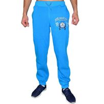 Us Marshall - Bas De Jogging - Homme - Hp800 08 Brillant - Turquoise