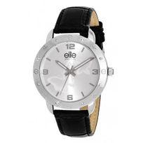 Elite Model - Montre Papillons Elite Femme Argenté - E54042-201