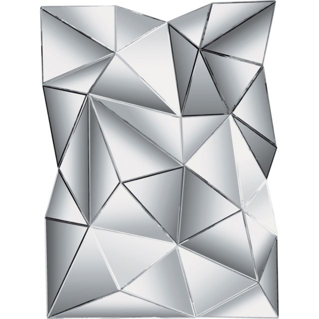 Karedesign Miroir Prisma 140x105cm Kare Design