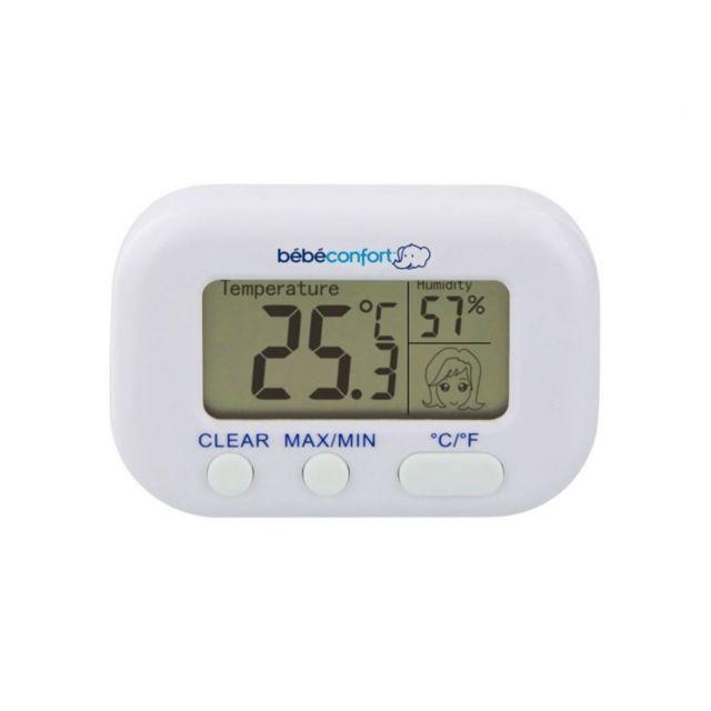 Bébé Confort Bebe Confort-thermometre hygrometre