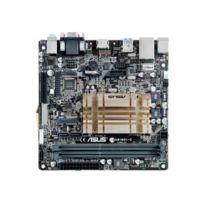 Asus - N3150I-C - Carte-mère - mini Itx - Intel Celeron N3150 - Usb 3.0 - Gigabit Lan - carte graphique embarquée - audio Hd 8 canaux