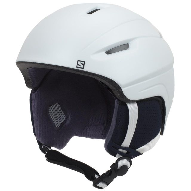 Casque de Ski Salomon Pearl 4D White