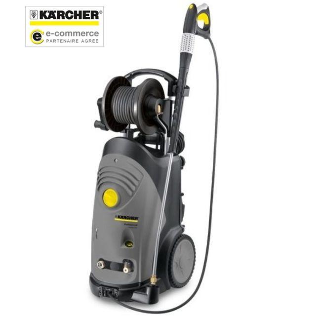 Karcher nettoyeur haute pression 160 bar 3 4kw 600 l h - Carrefour nettoyeur haute pression ...