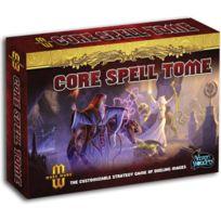 Arcane Wonders - Jeux de société - Mage Wars : Core Spell Tome