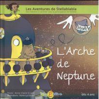 Recrealire - l'arche de Neptune
