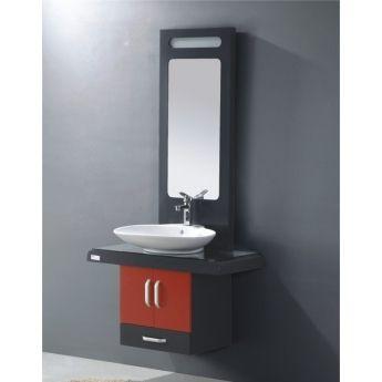 OUEST-BALNEO meuble de salle de bain Manhattan