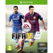 Electronic Arts - Fifa 15 Jeu Xbox One