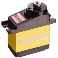Savox - Micro servo digital SH-0255MG 3,9kg 15.8g 0.13s