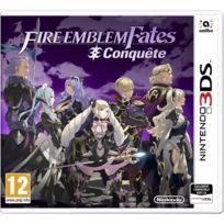 NINTENDO - Fire Emblem Fate Conquete