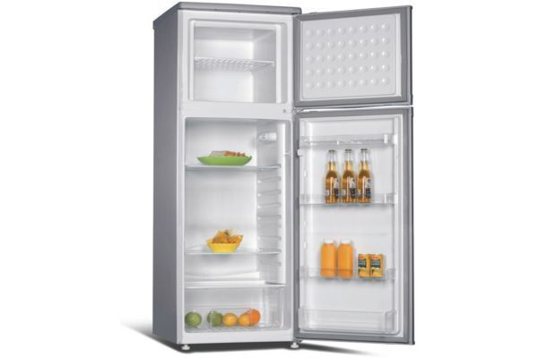 LISTO - Réfrigérateur congélateur en haut RDL145-55s1
