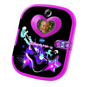 VTECH - Journal intime électronique KidiSecrets Selfie Rock - 163175