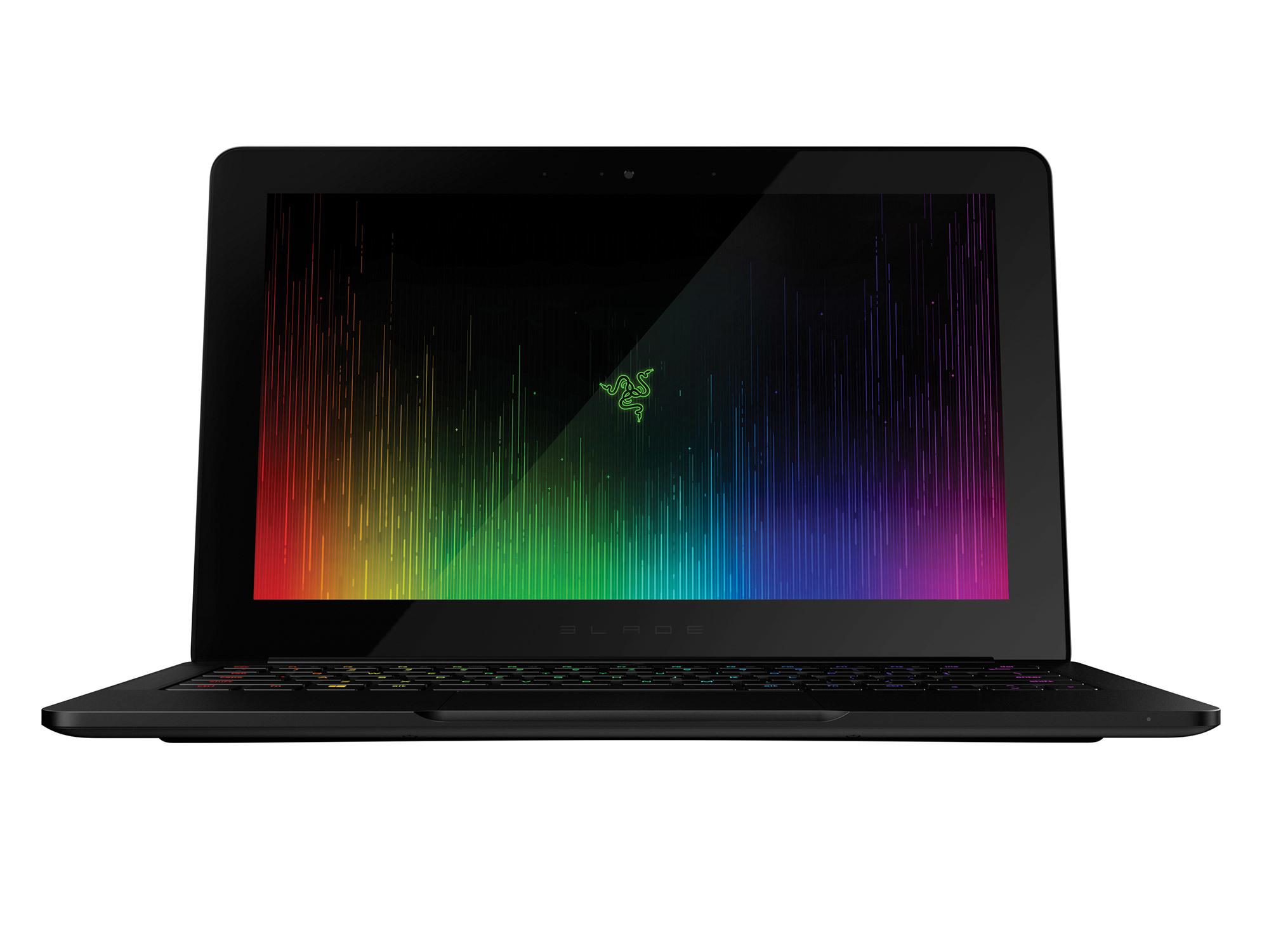Blade Stealth 13 QHD+ Touch - SSD 256 Go - Noir
