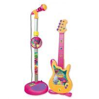 Farelek - Trolls Micro Et Guitare
