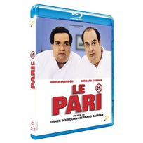 Fox Pathe Europa - Le pari Blu-ray