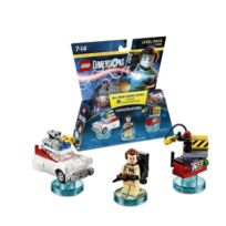 Warner Games - Figurine Lego Dimensions Peter Venkman - Ghostbusters