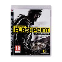 Koch - Operation Flashpoint : Dragon Rising import allemand