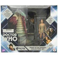 Underground Toys - 016146 - Doctor Who Exclusif - L'IMAGE De Fendahl Collectionneurs Set
