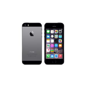 destockage apple iphone 5s noir 32go reconditionn neuf d bloqu pas cher achat vente. Black Bedroom Furniture Sets. Home Design Ideas