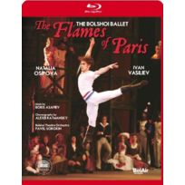 Bel Air Classique - Les Flammes De Paris BLU-RAY Blu-ray - Edition simple