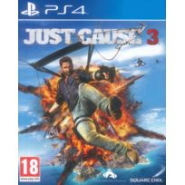 Sony - Just Cause 3