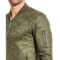 Camouflage 2019rueducommerce Carrefour Veste Homme Catalogue pGLSzMqUV