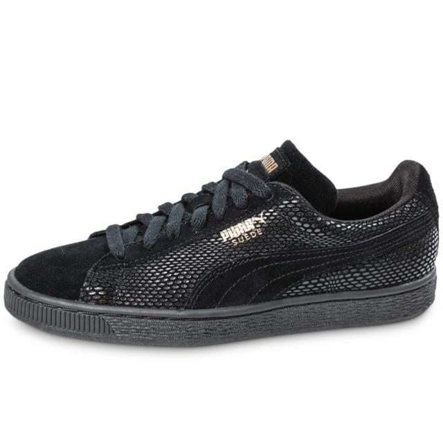 chaussures femmes tennis puma